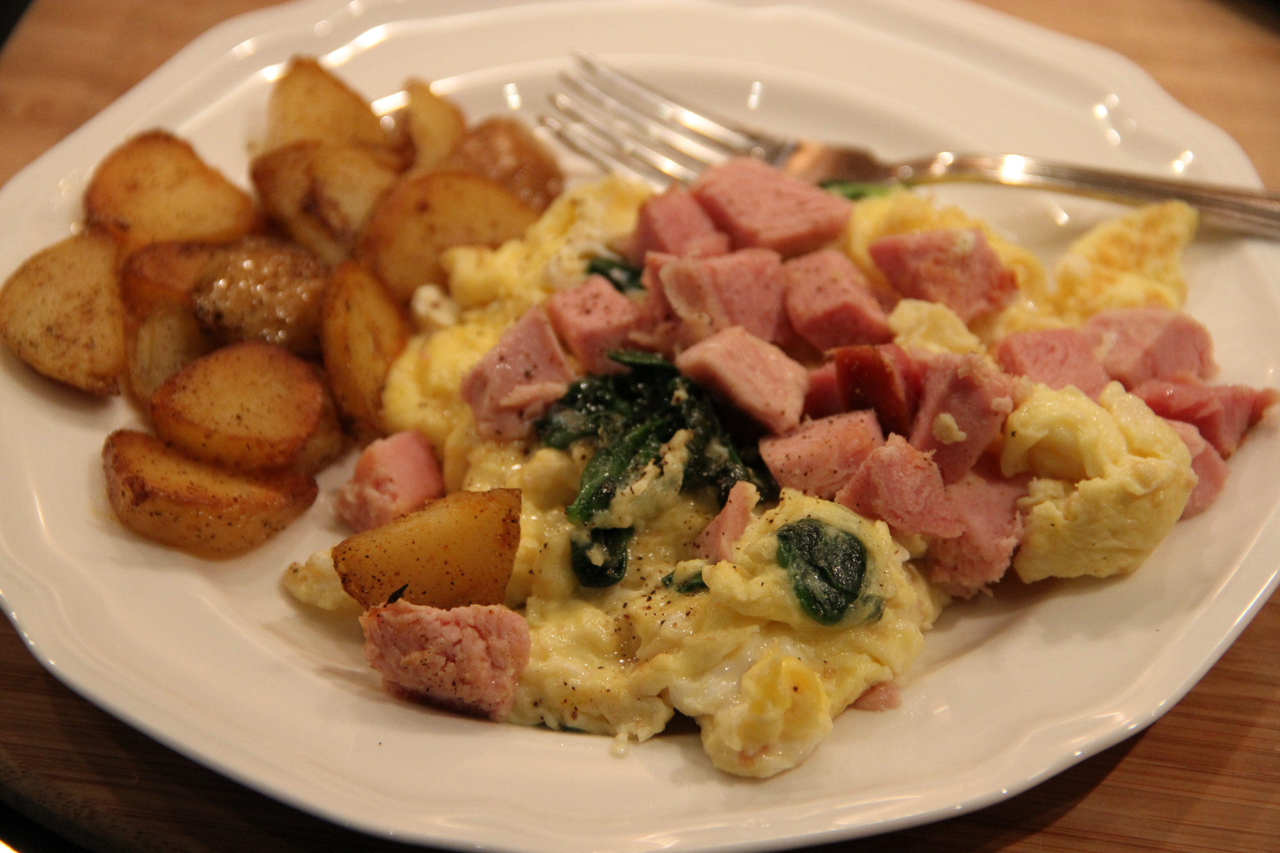 Green Eggs and Ham breakfast in bed breakfast recipes charles p ...