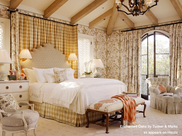 Things We Like French Country Bedroom Design Charles P Rogers Bed