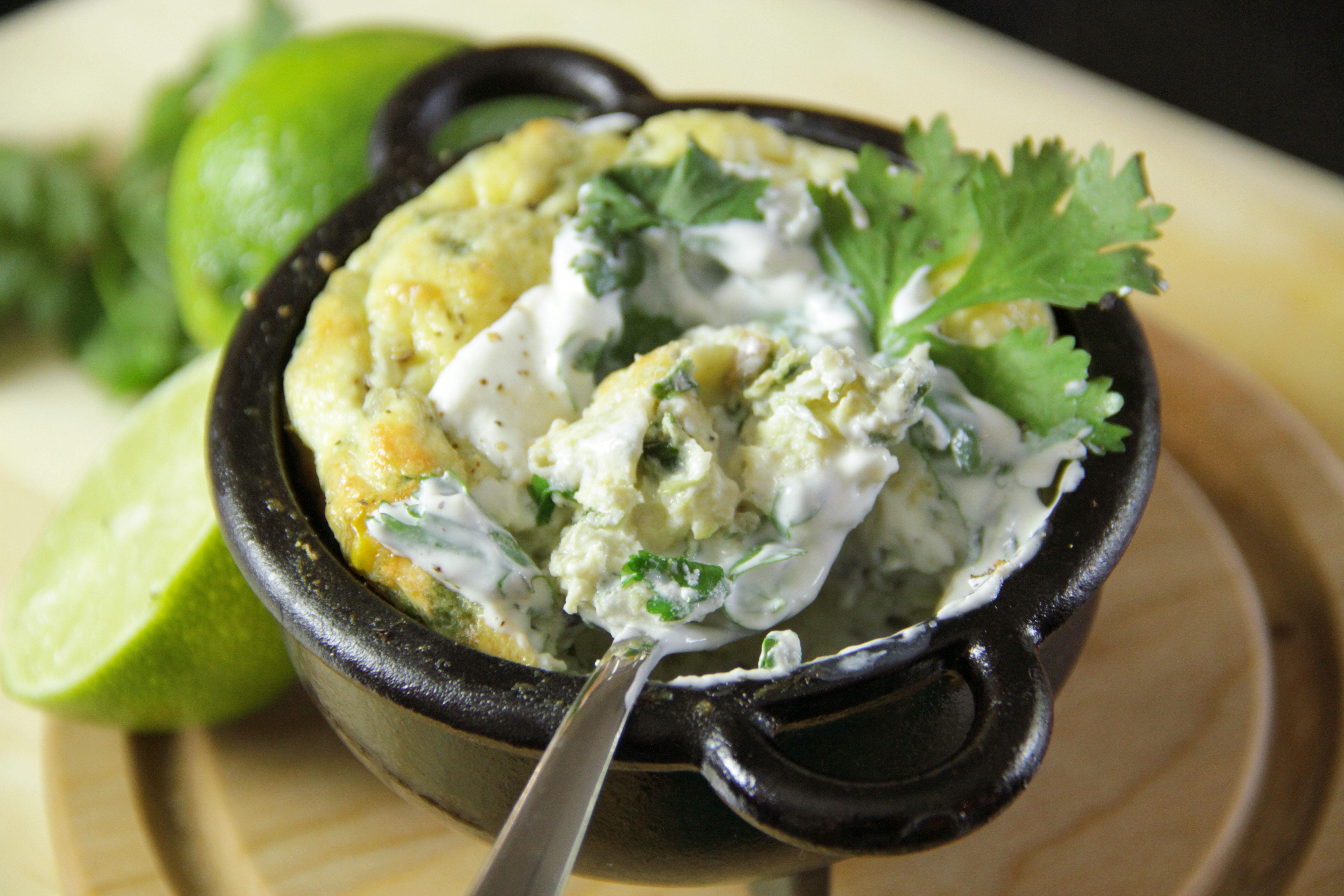 Huevos Mexicanos 10