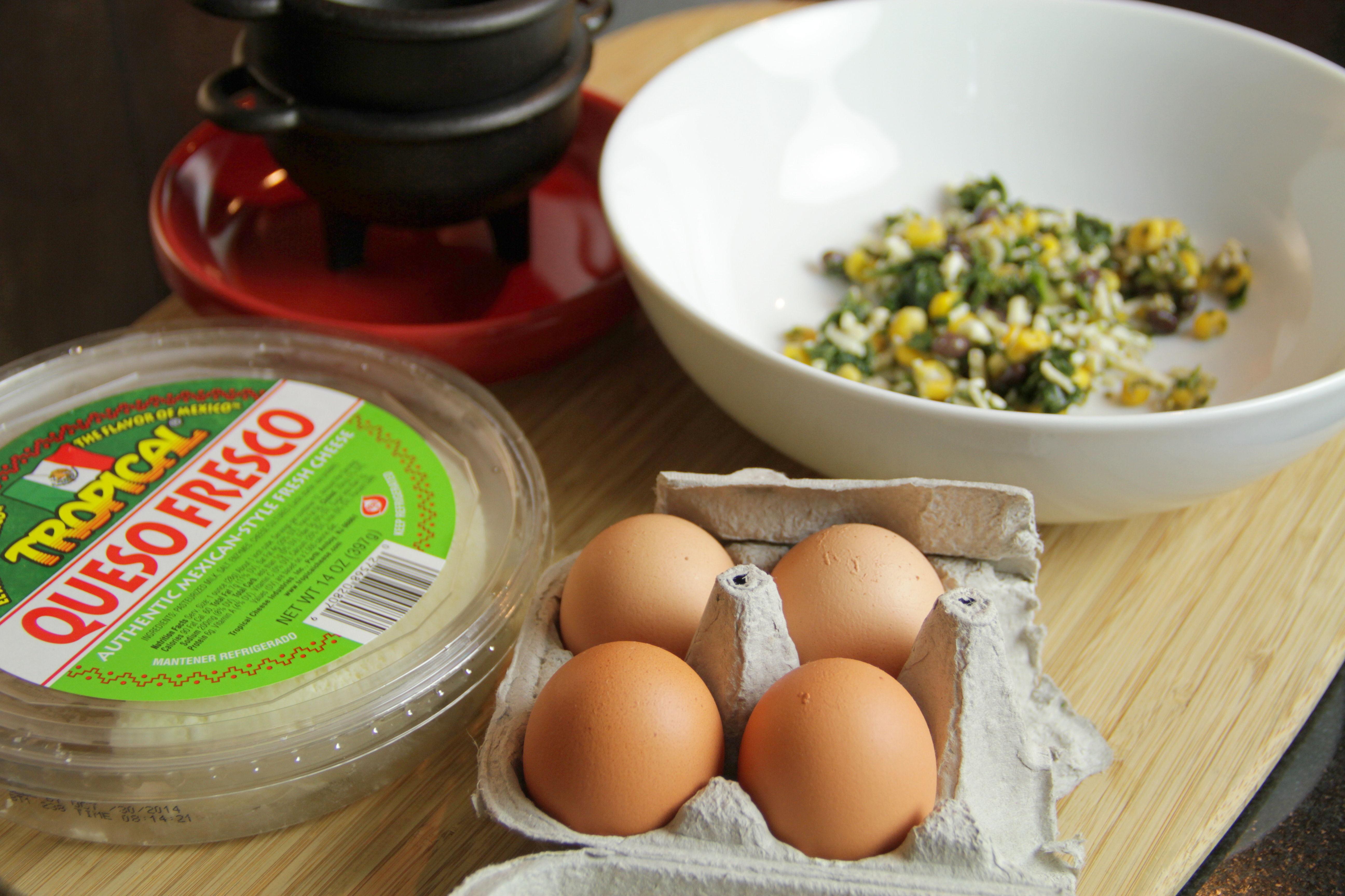 Huevos Mexicanos 2