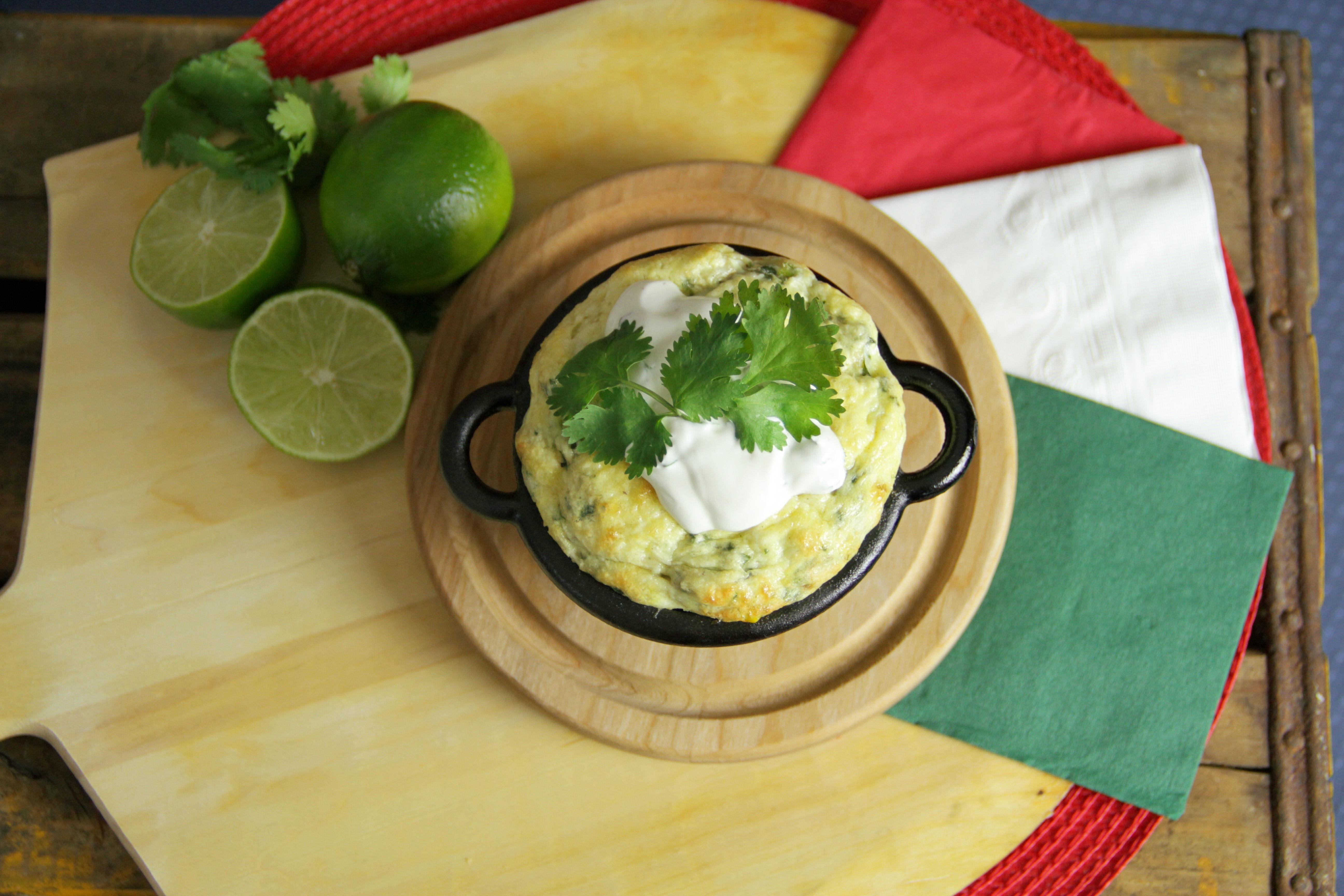 Huevos Mexicanos 7