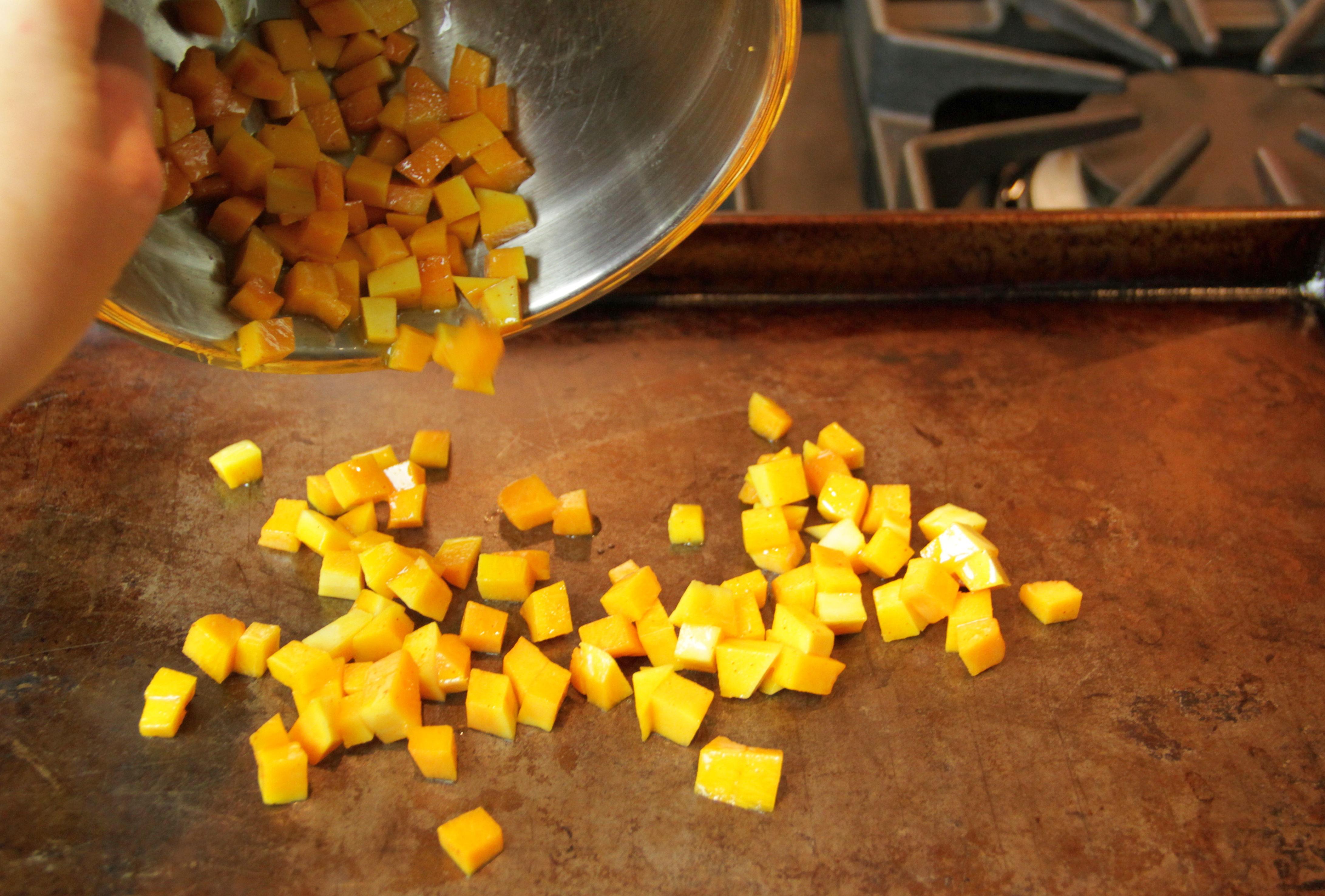 Butternut Hash