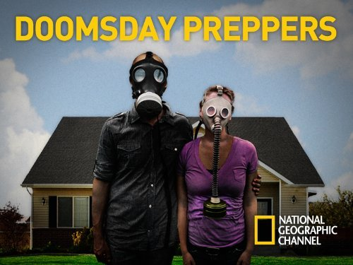 doomsday preppers-charles p rogers