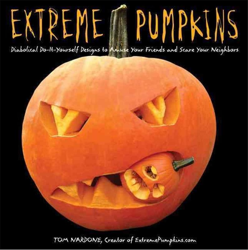 extreme pumpkin