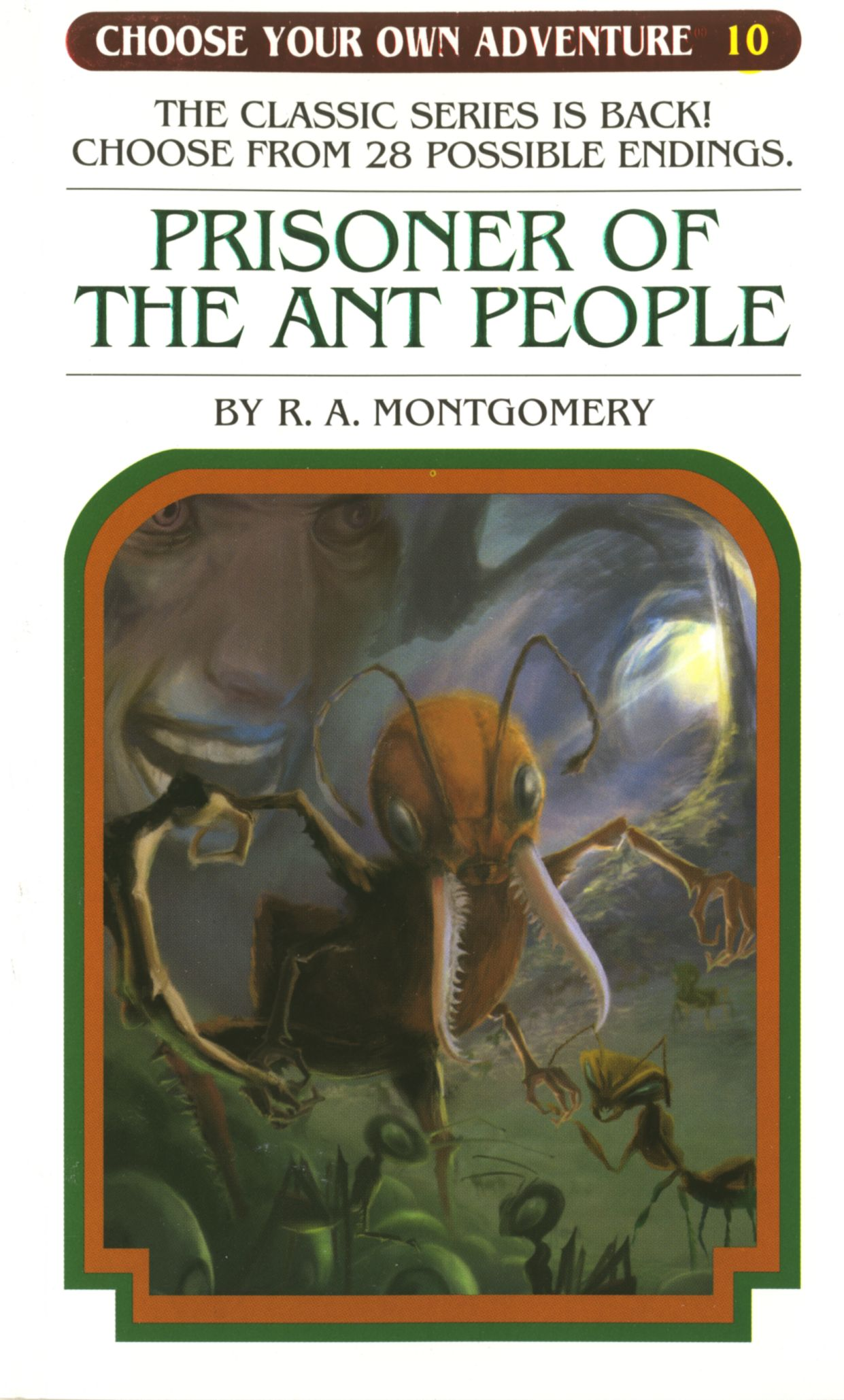 ant people