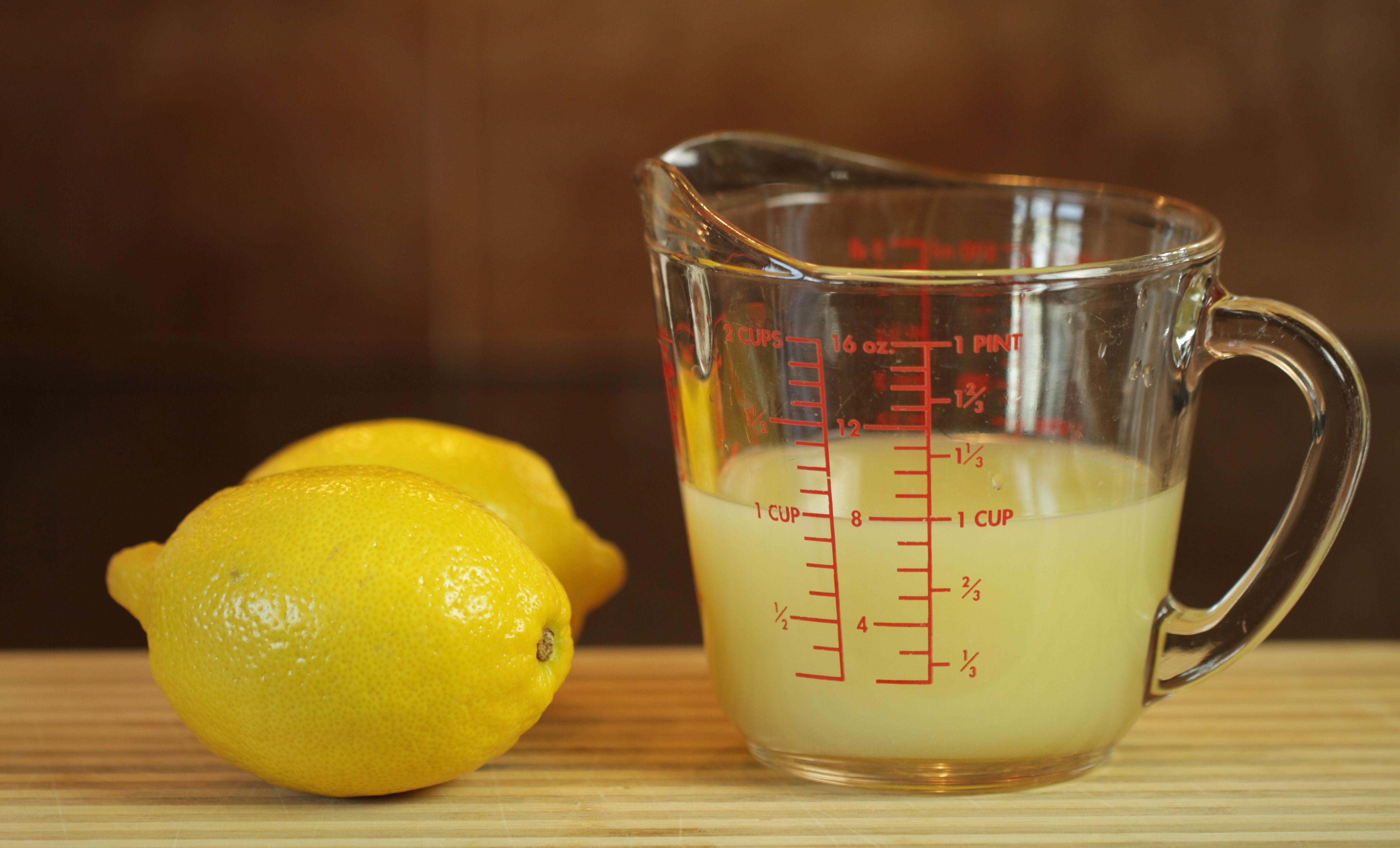 Lemon Ricotta Pancakes 1
