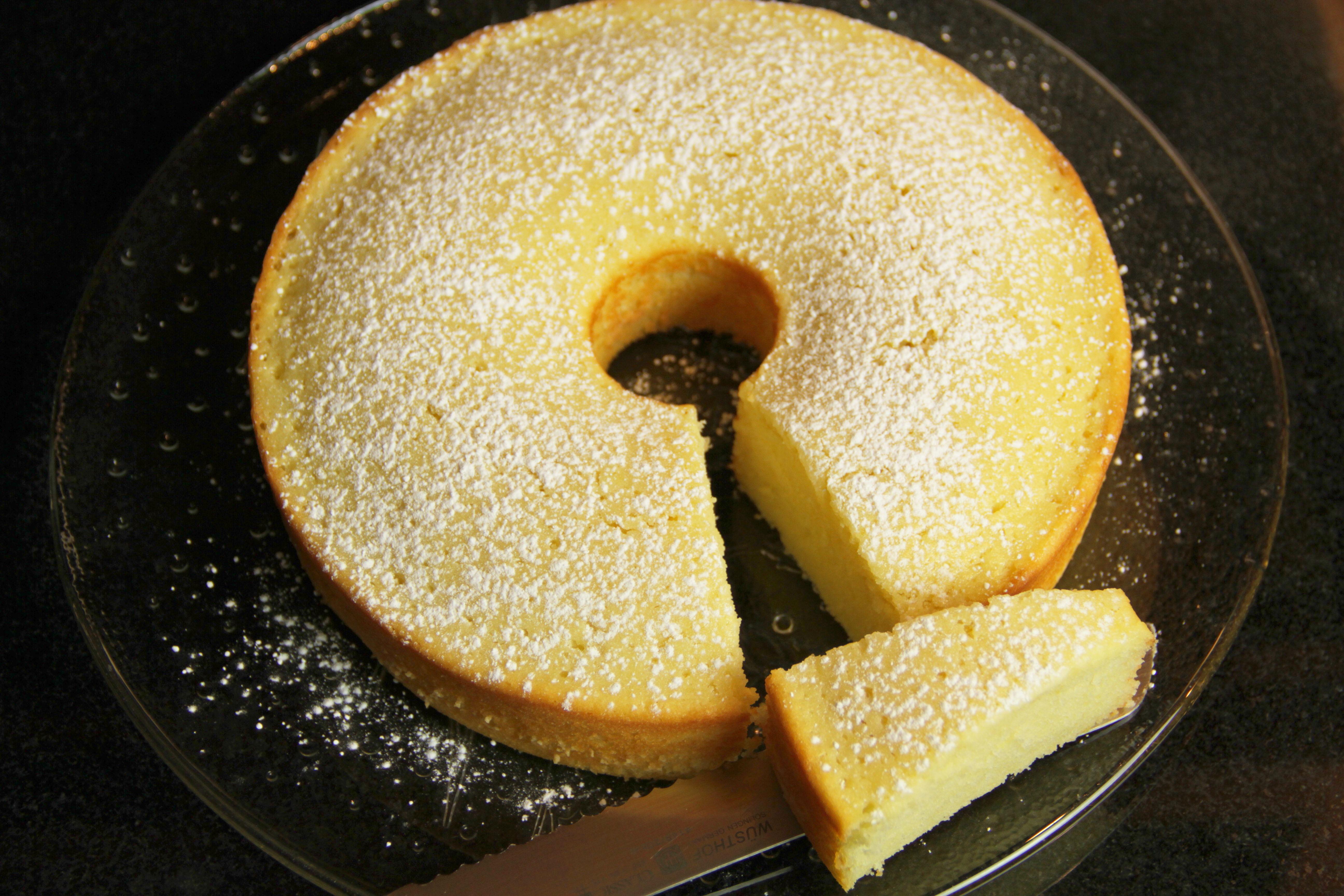 Lemon Cake 12