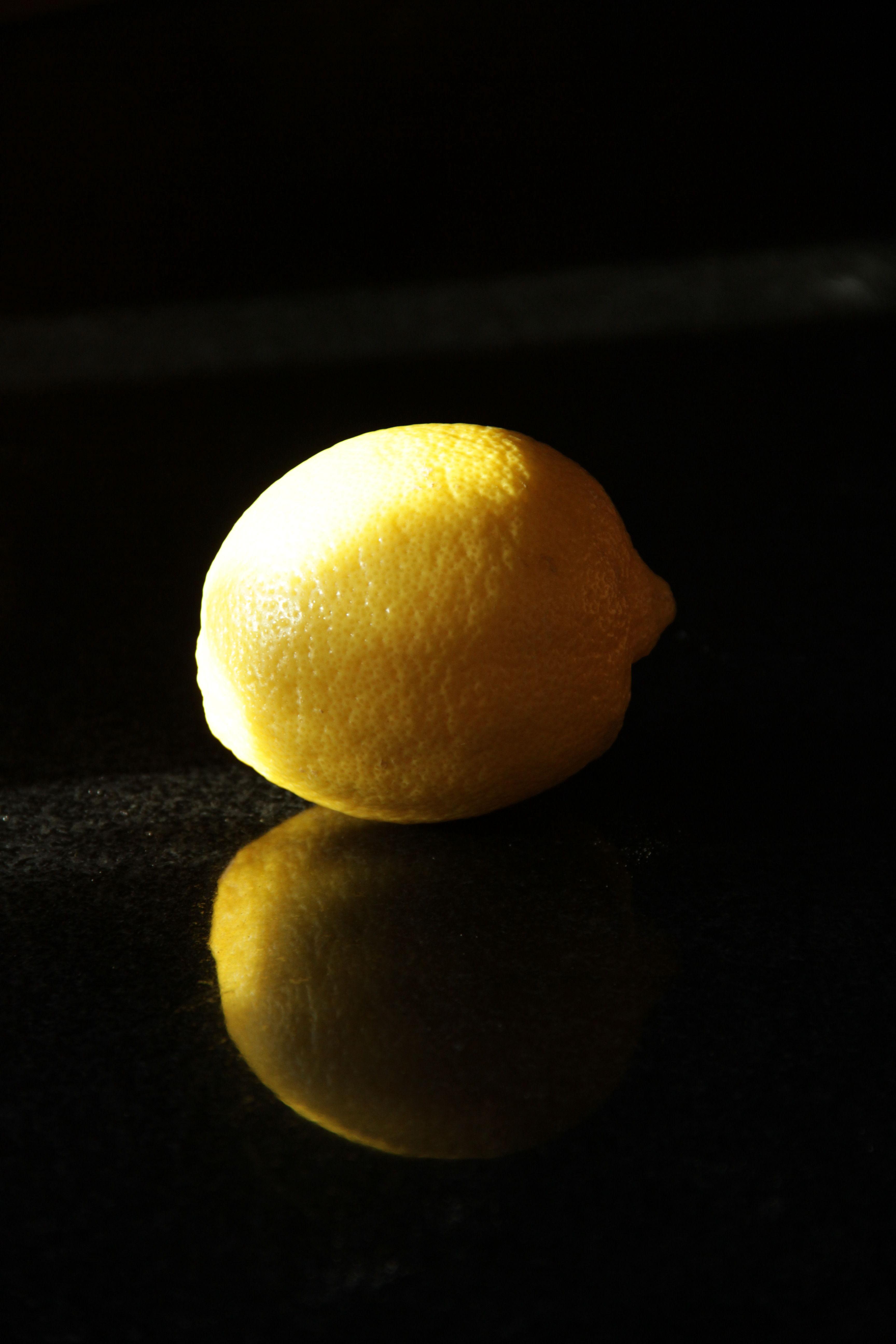 Lemon Cake 2