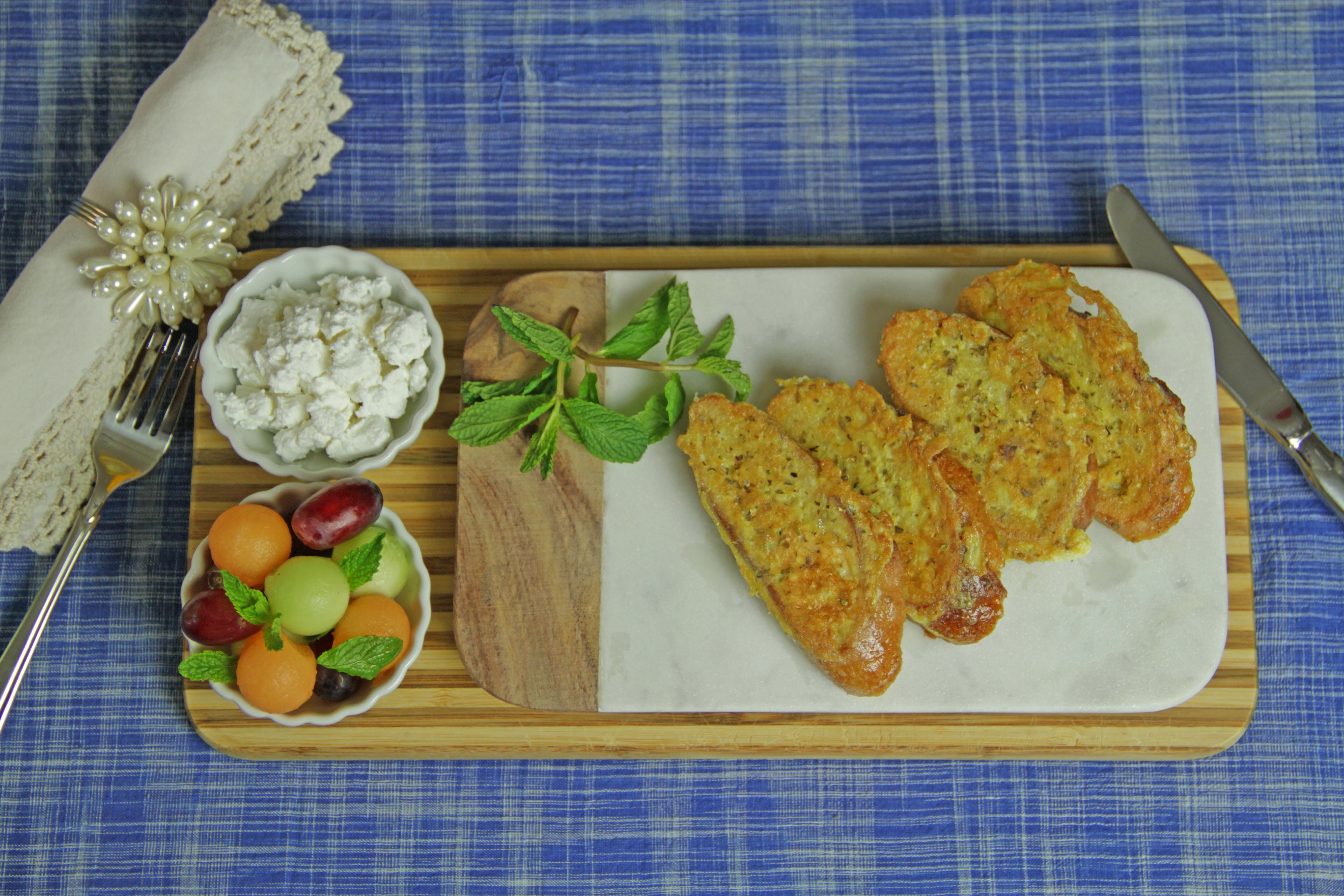Iva's Albanian Breakfast 8