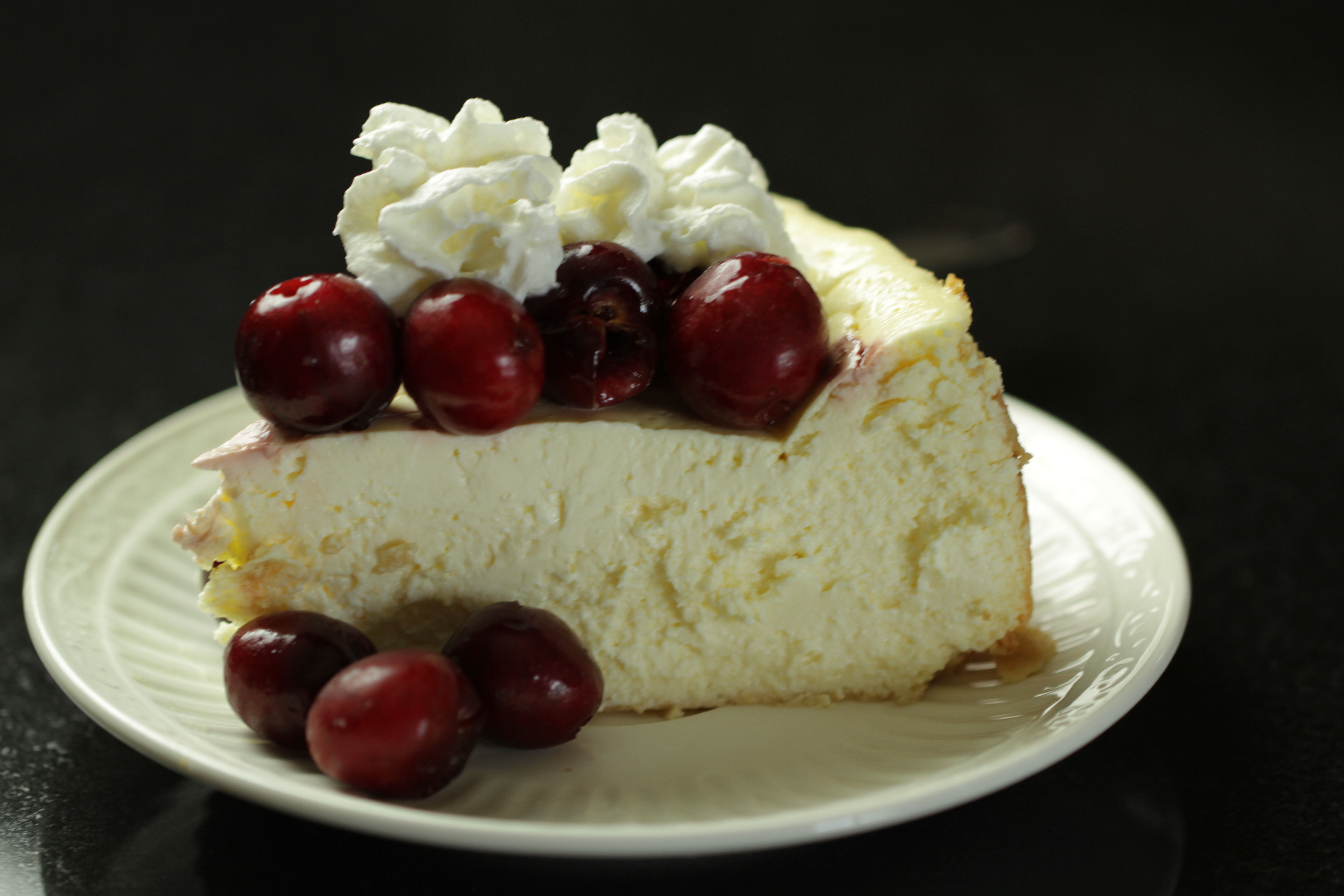 Cheesecake 11