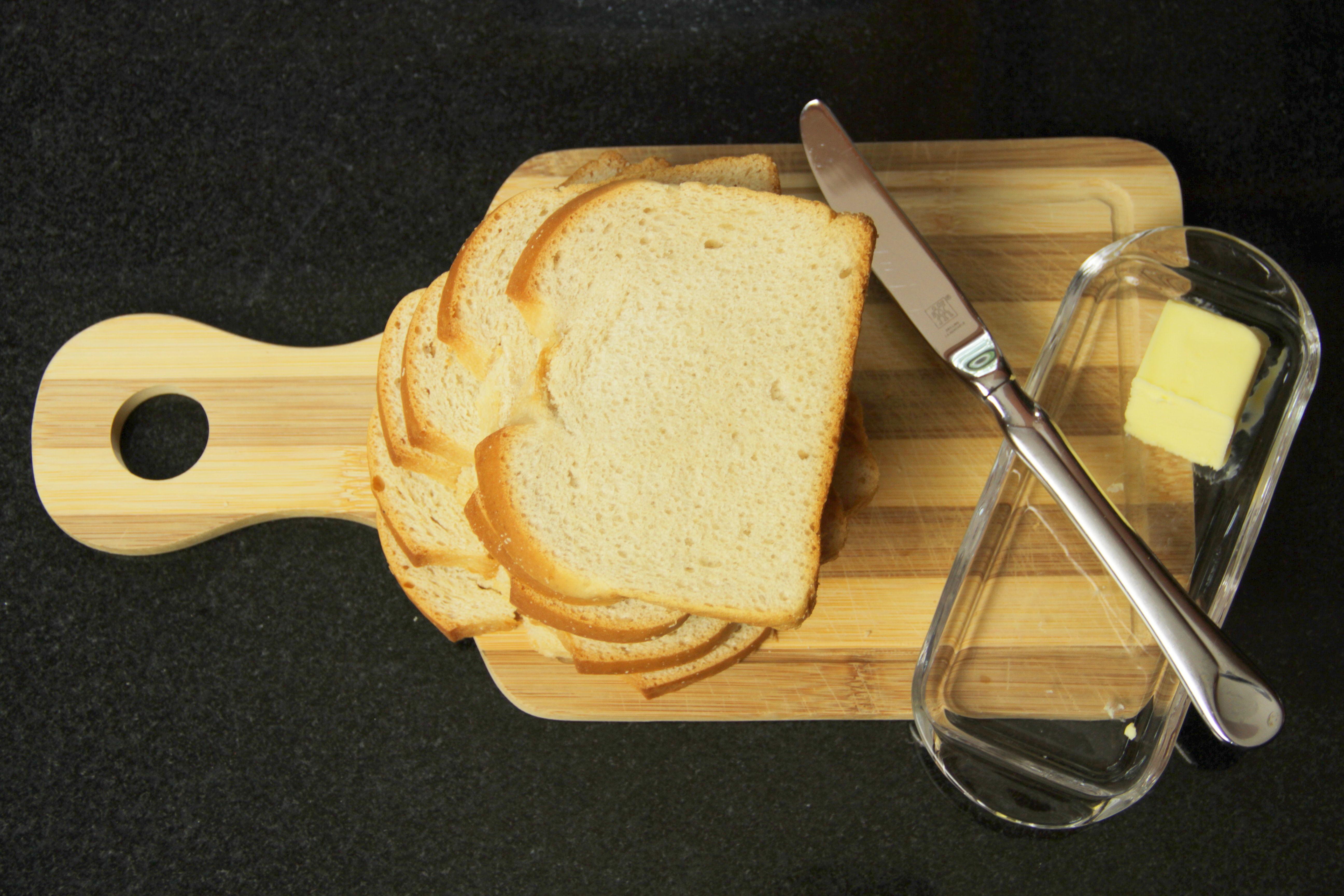 Milk Toast 2