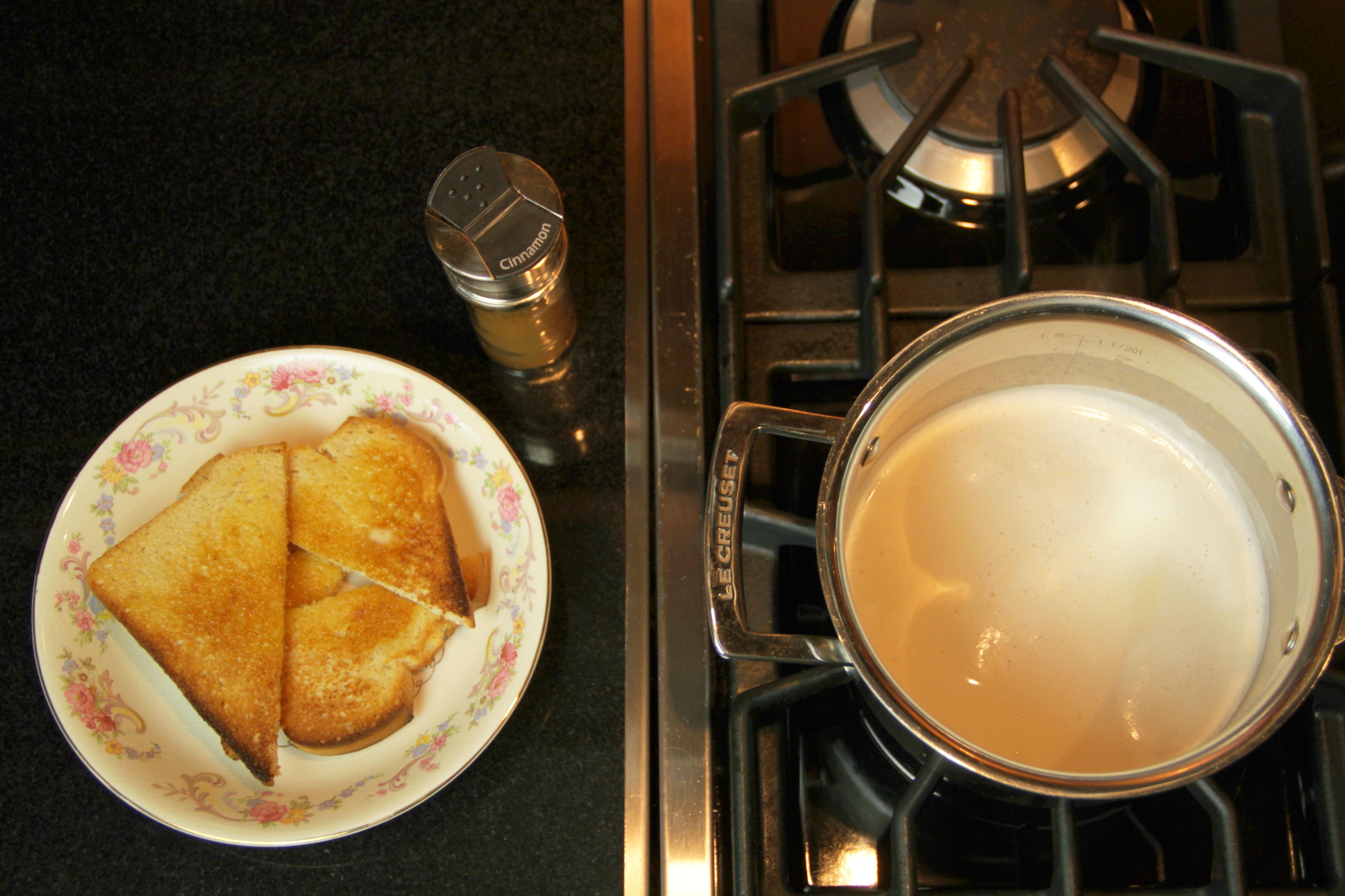 Milk Toast 7