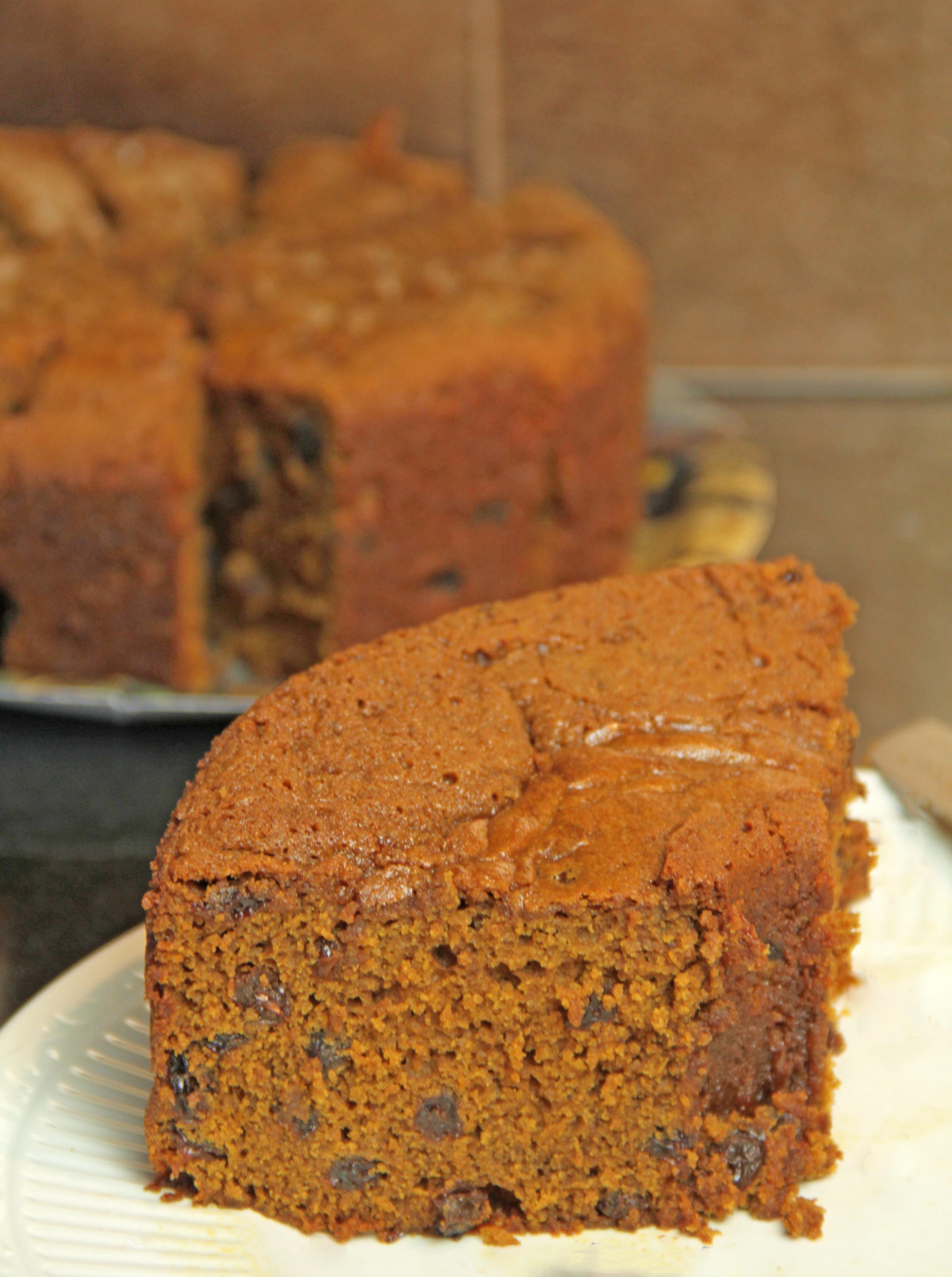 Allie's Cake 11