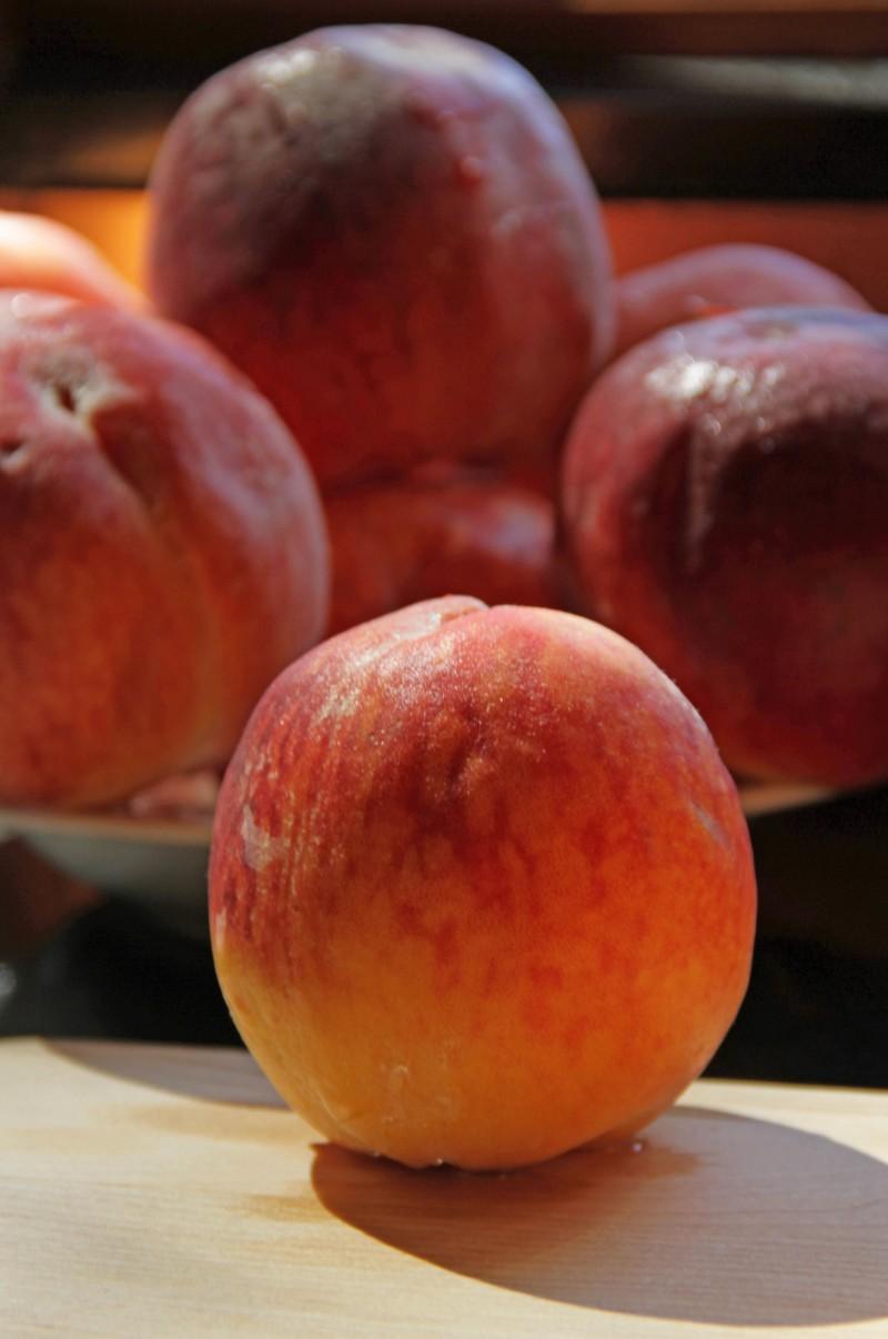Peach Pie 1