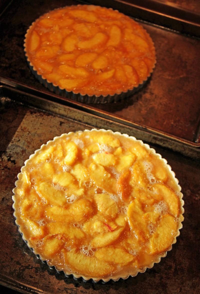 Peach Pie 9