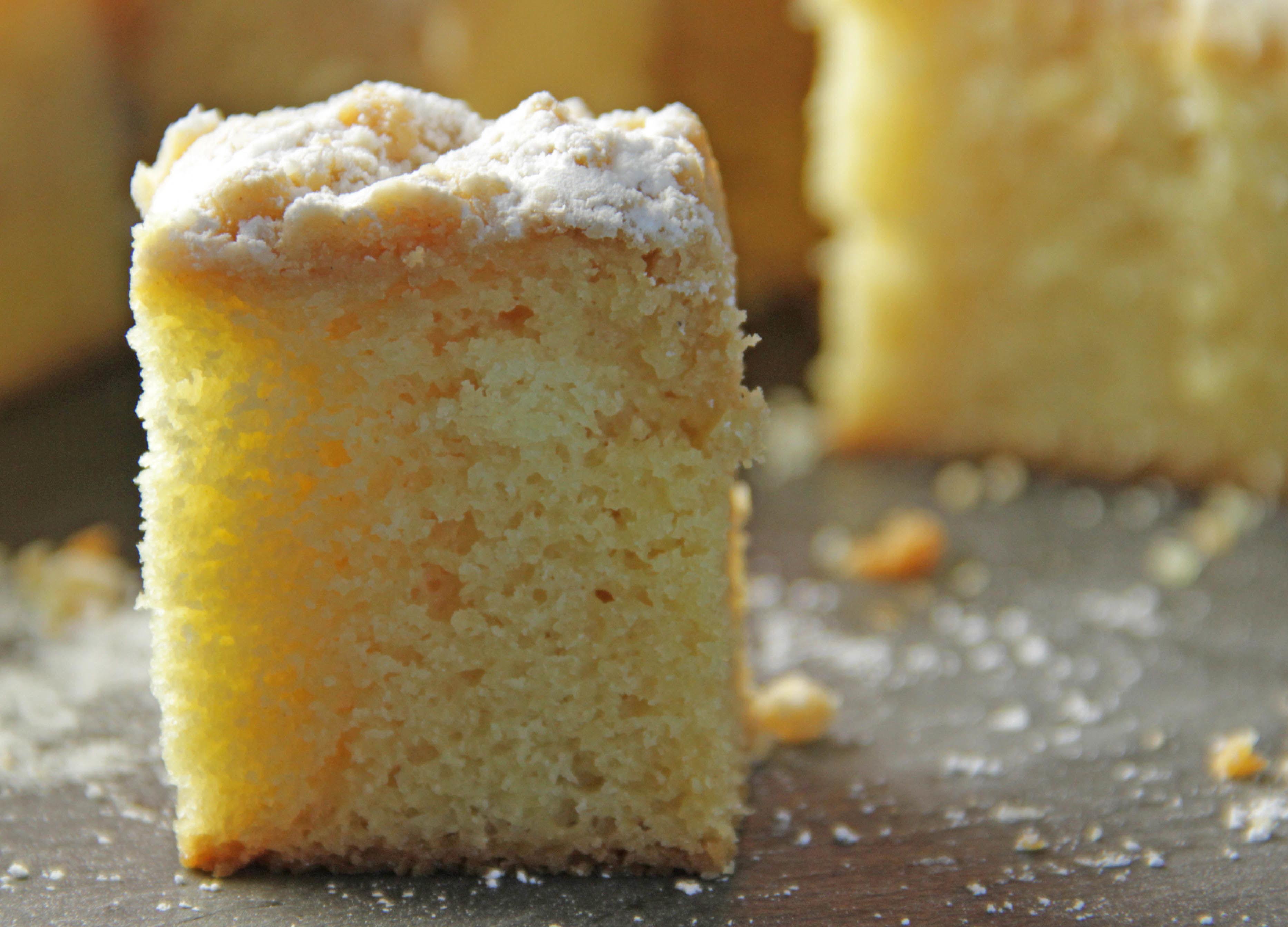 Serendipity Cake 9
