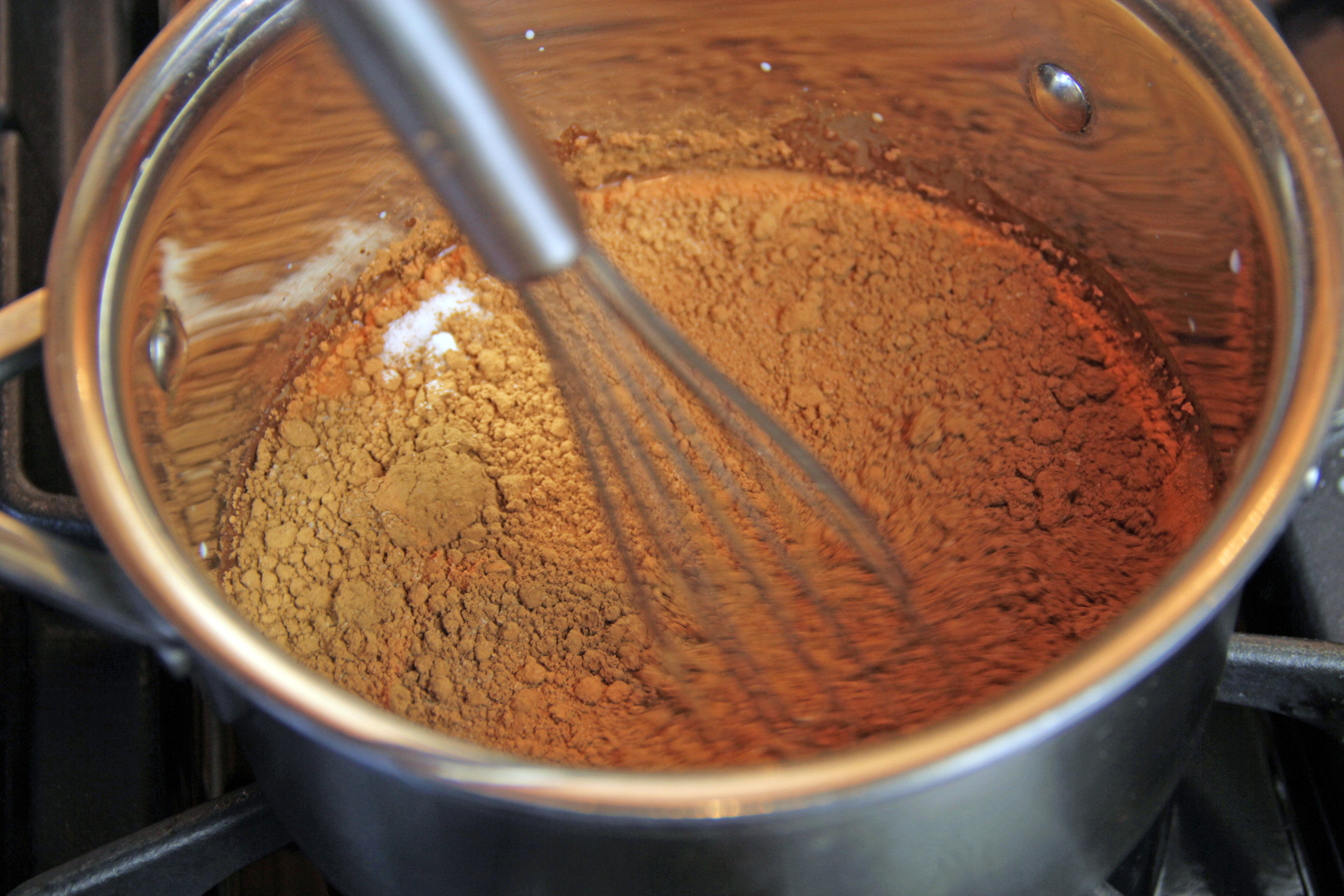 Hot Cocoa 4