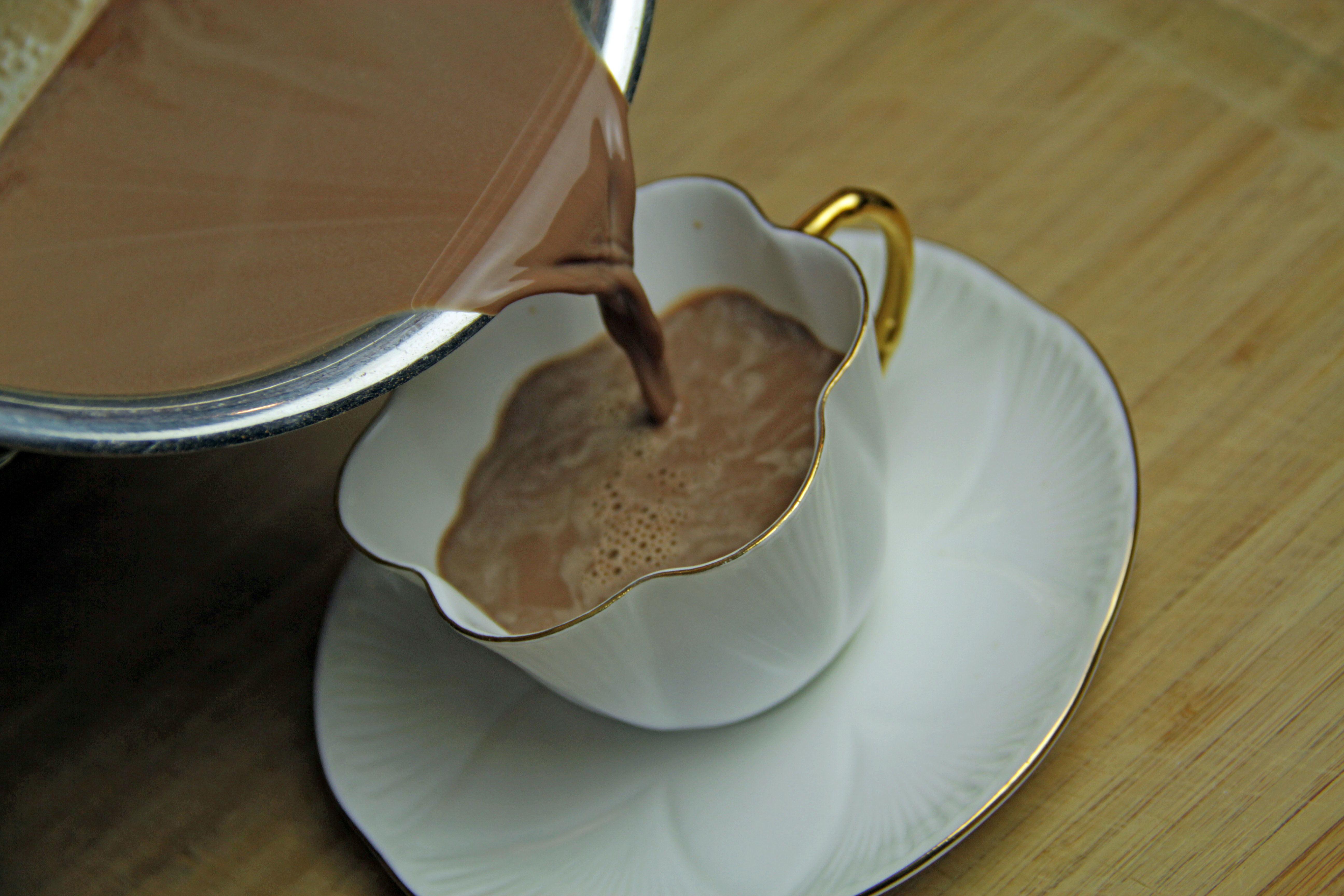 Hot Cocoa 5