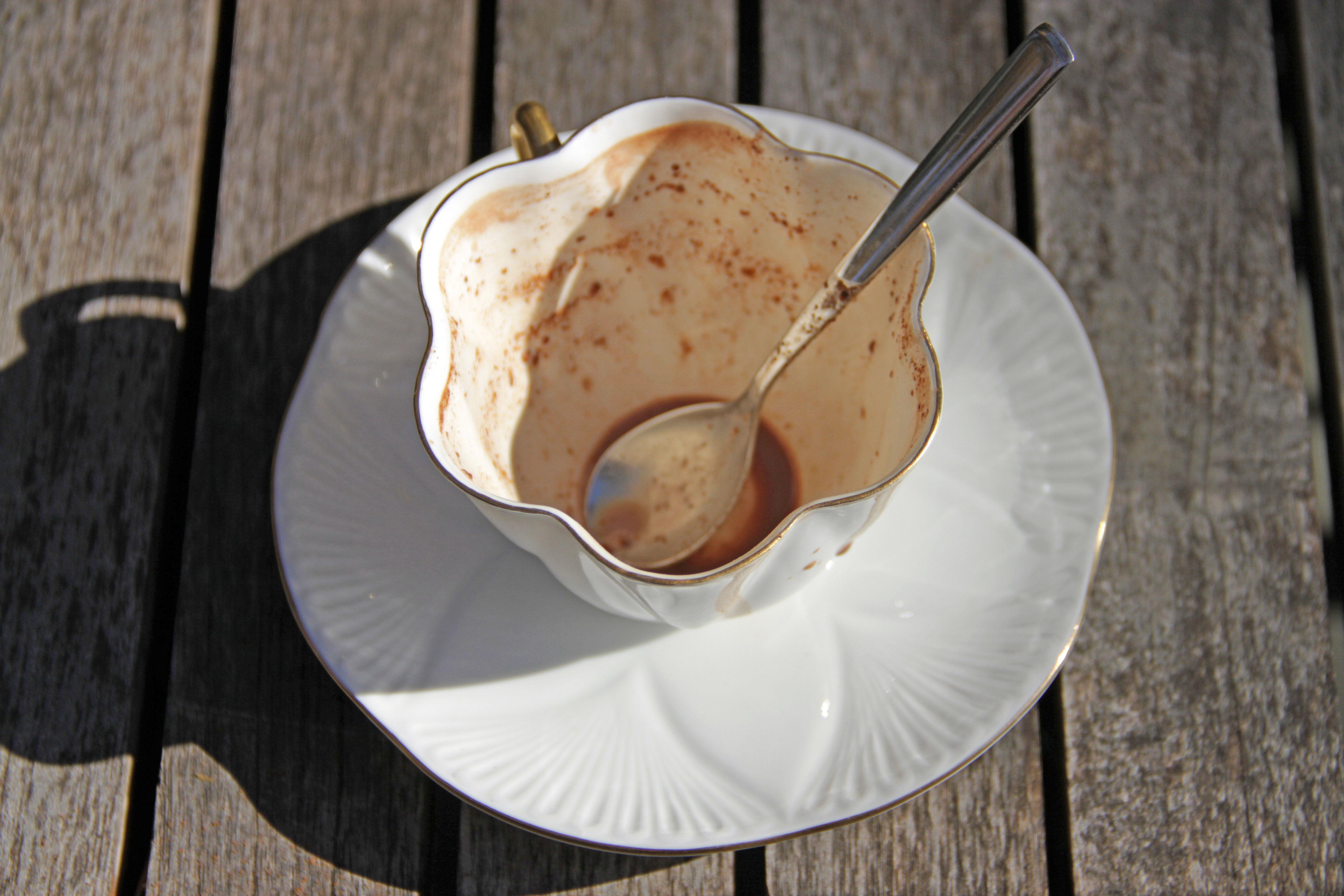 Hot Cocoa 9