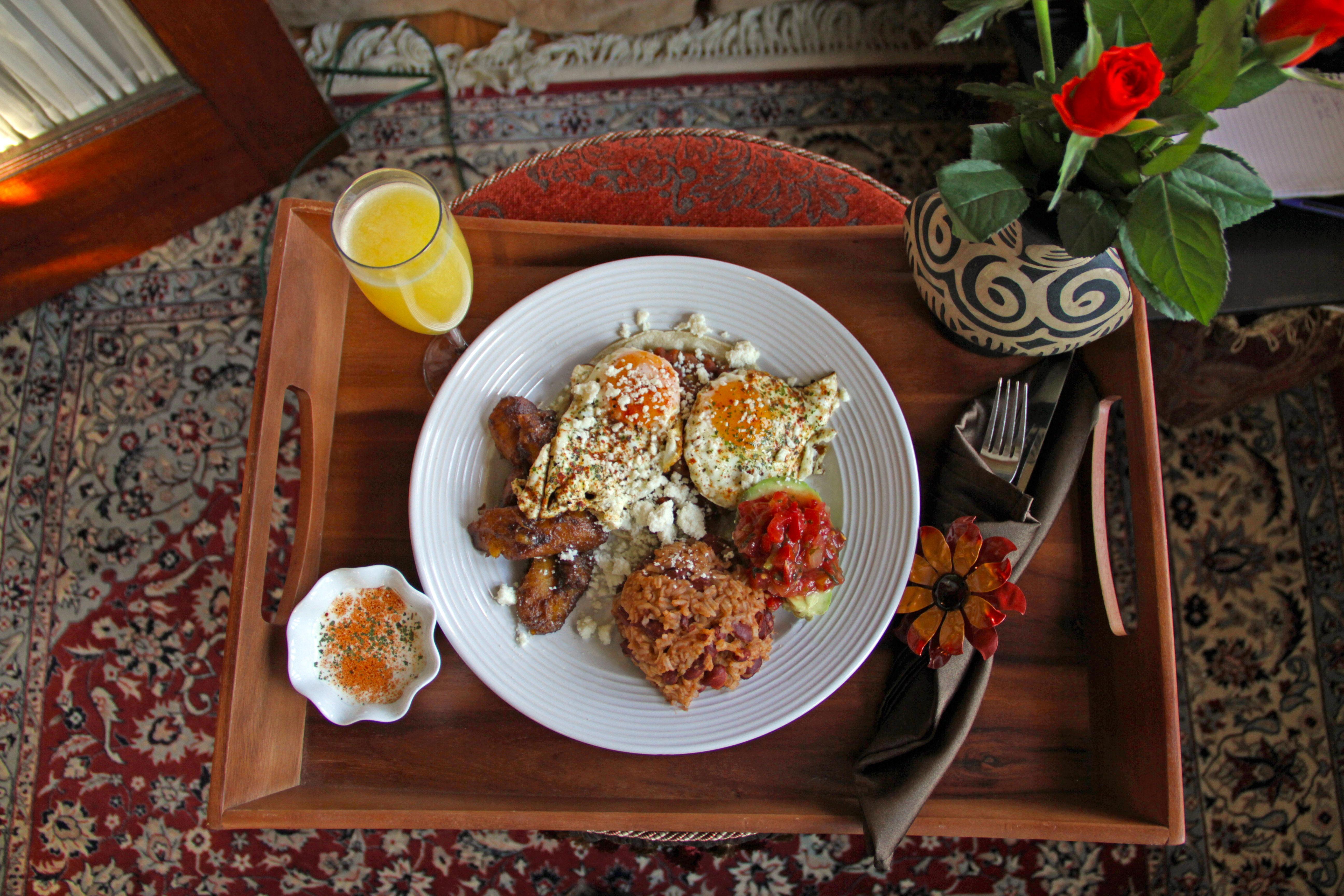 Tico Breakfast 10