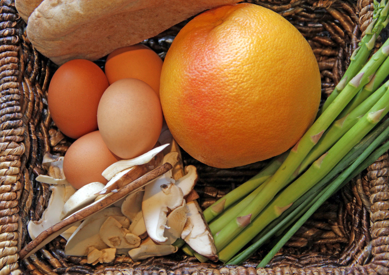 Eggs a la Luis 1