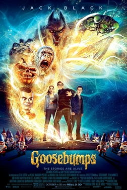 Goosebumps_(film)_poster