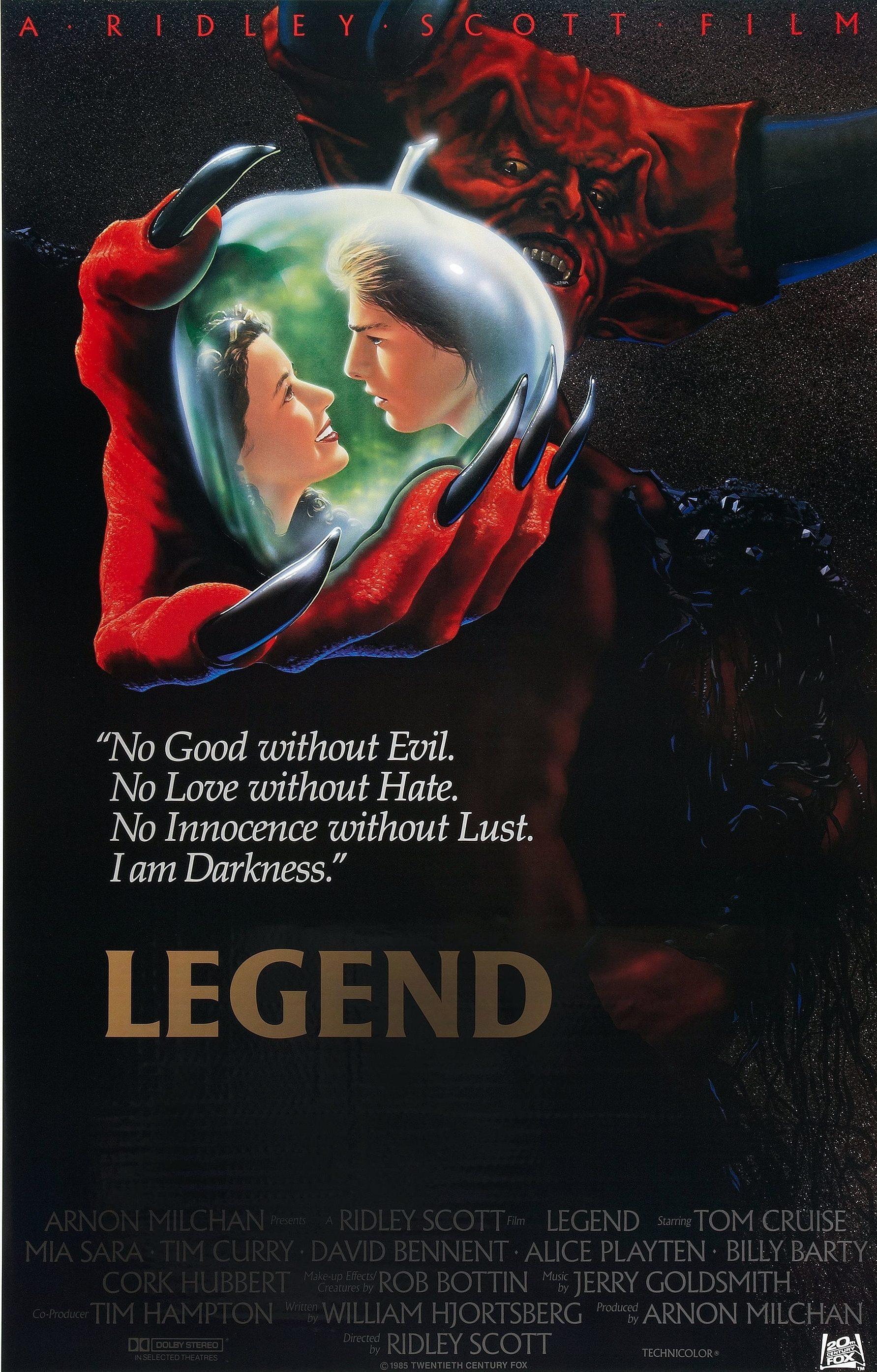 legend-1985